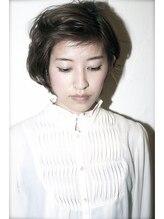ヘアーデザインアート ノト(HAIR DESIGN ART NOTO)流行