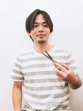 ヘアー モス(hair moss)奥谷 永吉