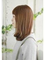 美髪デジタルパーマ/バレイヤージュノーブル/クラシカルロブ/559