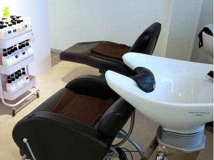 ボンド(hair salon bonD)の写真
