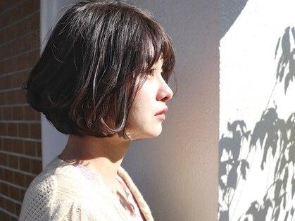 ヘアーサロン ニュアンス(HAIR SALON nuance)の写真