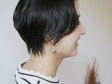 アクセント ヘアーセッション(ACCENT,HAIR SESSION)