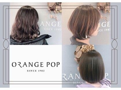 オレンジポップ 南行徳店(ORANGE POP)の写真