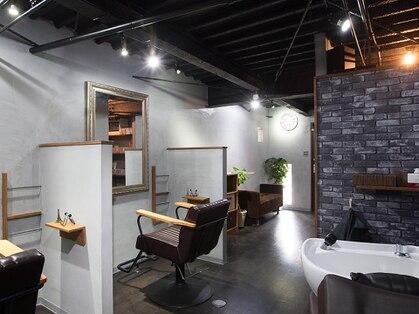 髪結い空間 エムアンドケー ヘアアンドネイル(M&K)の写真
