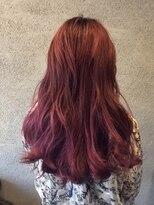 【BRIL】 艶髪カラー