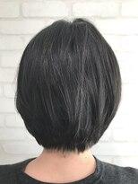 ヘアーアンドメイククリアー(Hair&Make CLEAR)大人クールボブ