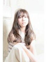 シェア(SHARE)『SHARE』☆透き通るような柔らかさが魅力的な今時モテロング☆