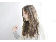 天満橋駅にあるFaith hair×make 【フェイス ヘアメイク】