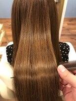 アールイーサロン 梅田店(RESALON)美髪プレミアムトリートメント