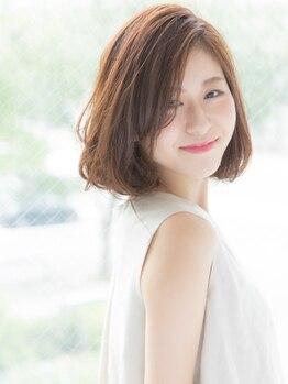 ヘアジーナ(Hair Jina)の写真/【未来の髪のための地肌ケア、しませんか?】健康な髪は地肌で決まる!髪も地肌も健やかに保つヘッドスパ☆