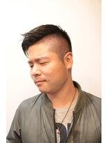 ヘアーサロン リンカ(Hair Salon Rinka)カット・カラー