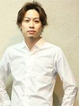 サンゴウーロク フォーメイクアップウィズヘアー(356 for make up with hair)佐藤 光平