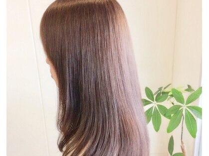 ビオス ヘア(bios hair)の写真
