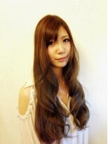 ヘア デザイン スタイリー(Hair Design stylee)秋冬ロングSTYLEE