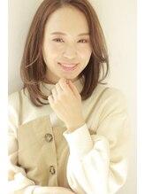 アペン ツー 美容室 金町(APEN two)大人かわいい*へルシーレイヤー【APEN金町】Style Collection