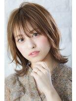 リル ヘアーデザイン(Rire hair design)【Rire-リル銀座-】小顔☆ハネ感ボブ