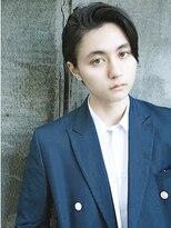 アリーズヘアー 青山(allys hair)allys hair aoyama カジュアルビジネス【WAJI】