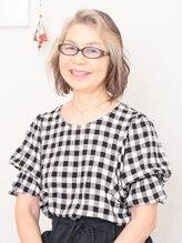キャリンミー ヘア アンド コスメティクス(Callinmi Hair & Cosmetics)ママ