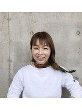 ロア ヘアーアンドビューティー(LOA hair&beauty)松岡 恵利華