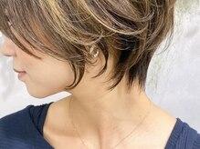 ...Hello:)  Produce by Remit Hair(旧:Remit Hair 公園通り 本店)