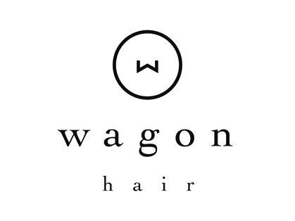 ワゴンヘアー(wagon hair)の写真