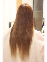 レッツ ヘアーリゾート(Ret's HAIR RESORT)当店人気のヤバヤバトリートメント