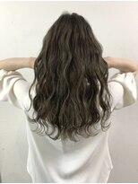 ソース ヘア アトリエ(Source hair atelier)【SOURCE】ロング波ウェーブ
