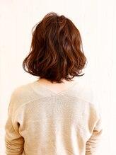 ラッソ ルーツヘアー 明石店(laco Roots Hair)