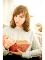 ミンクス ハラジュク(MINX harajuku)【MINX】パーマデザインNo. 1スタイリストによる愛されパーマ