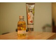 トリココアフュール(Tricot coiffure)の雰囲気(おすすめオーガニック商品です!お気軽にご質問ください)
