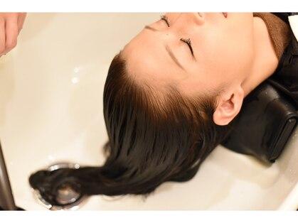 ラプトヘア リタ(Rapt. Hair Rita)の写真