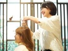 ヘアメイク クリア 神楽坂店(hair+make CLEAR)