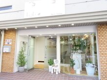 リクリ(LiQLi)の雰囲気(【京都AVEDA】山科駅から徒歩7分!大通りに面した路面店です★)