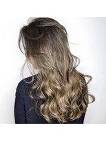 ソース ヘア アトリエ(Source hair atelier)【SOURCE】ネオバレイヤージュ