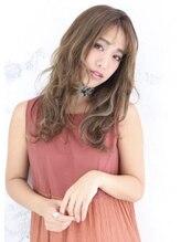 ソース ヘアアトリエ 梅田(Source hair atelier)【source】オータムハイライト