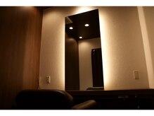 アンシェル(UNCHEL)の雰囲気(プライベートブースも完備!贅沢な空間です。)