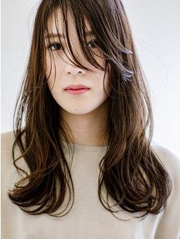 たさわ堂の写真/いつでも綺麗な髪色に*透き通る色味&美髪で理想のStyleに。ダメージレスな施術も嬉しい♪