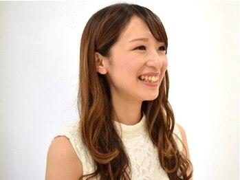 ハーティスヘアデザインの写真/【カット+デザインカラー¥6260/フルカラー¥3240♪】実力派スタイリストが通いやすい価格で最旬ヘアを創る!