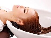 サルビア(Salvia)の雰囲気(サルビア自慢のリラクゼーションヘッドスパで頭皮エステ♪)