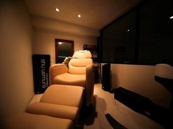 ティエーラ(TIERRA)の写真/ワンランク上のサービスを求める神戸女子の指名Salon。新しくチケット制シャンプー&ブローサービス開始。