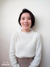 ヘアーアンドエステティック アイビジン 鈴鹿店(Hair&Esthetic I BiJiN)Eriko