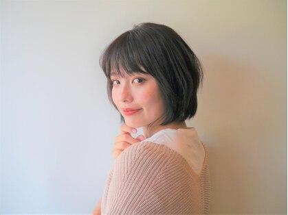 リマヘアー(lima hair)の写真