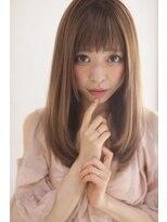 ジーナシンジュク(Zina SHINJYUKU)☆Zina☆モテ艶とろみストレート