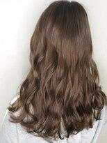ソース ヘア アトリエ(Source hair atelier)【SOURCE】チョコレートブラウン