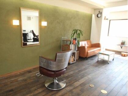 hair salon Kurk