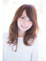 フェイス マルヤマ(FAITH maruyama)ナチュラルキュートヘア