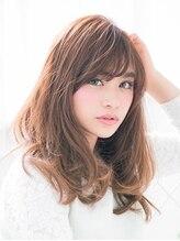 エイチエムヘアー 吉祥寺店(H M hair)美フォルムカットラフカール H//M
