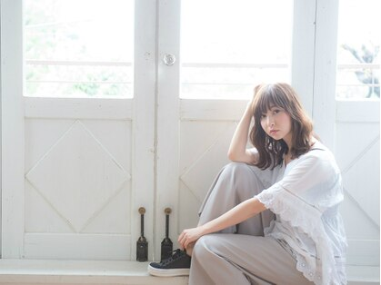 オーブ ヘアー ルル 京都四条通り店(AUBE hair lulu)の写真