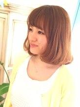 モイヘアーデザイン(moi hair design)ワンカールボブ