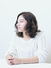 サラ ビューティ サイト 春日(SARA Beauty sight)クラシカルボブ